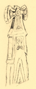 Scan bolton parish cross