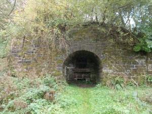 Whittle Spinney Lime Kiln
