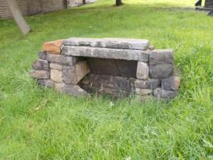 Shorey Well Burnley