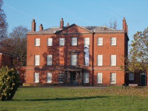 Platt Hall, Rusholme, Manchester