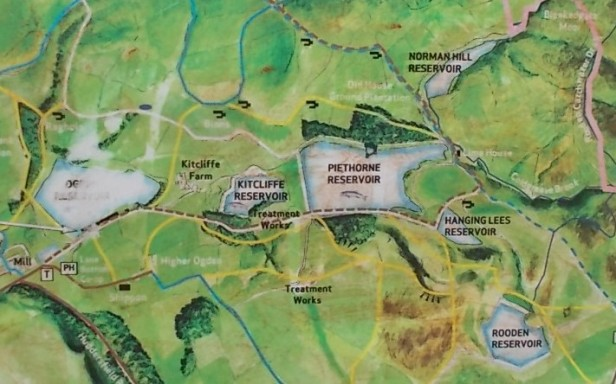 piethorne valley map